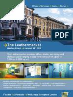 The Leathermarket
