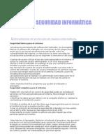 Informe webquest