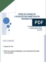 acido cetose  diabetique DU URG PEDIA 2019_2