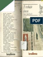 REIS FILHO Daniel Aarão [0000] A revolução chinesa Coleção Tudo é História 05 [0000] BR 053