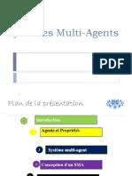 Système multi agent