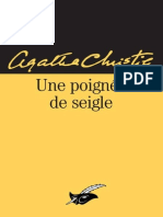 Une poignée de seigle by Christie Agatha (z-lib.org)