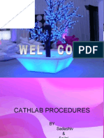 Cath lab Shivu