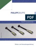 PHILIPP Kompaktanker