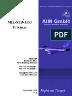 mil std 1553b eurofighter