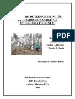 Segunda Parte – Glossário de Termos Em Inglês Utilizados Em Colheita e Engenharia Florestal