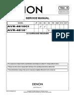Denon AVR-4810_CI