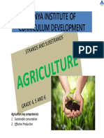 AGRICULTURE GRADE 4