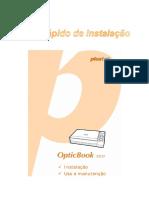 OpticBook 3800