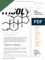 ▷ ¿Que es el cortisol_ Síntomas de tener un nivel elevado, como r.._.pdf