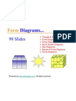 Form Diagrams