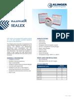 Klinger PTFE tape datasheet.pdf