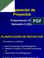 Preparación de Proyectos Presentación 2.pptx