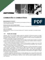 COMBUSTÃO E COMBUSTÍVEIS