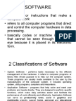 MID LEC 4 Software - System & Application