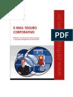 E-mail Seguro Corporativo