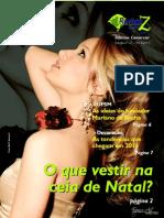 Revista Z - Dezembro 2010