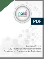 Manual ILFPDPPP