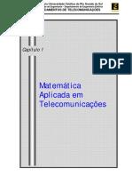 Telecom_Capitulo1-matematica para engenharia