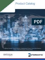 Intermatic Product Catalog 2018.pdf