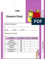 Examen-4to-Grado-Bloque-5
