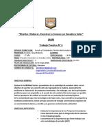 Secado y Tratamiento Termico de la Madera 6° Año IMM   T. P N° 4