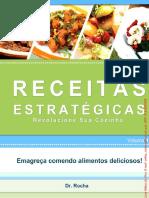 Receitas Estrategicas Viver Magra - Dr Rocha