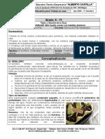 CATEDRA DE PAZ (PROYECTO HUERTA CASERA)