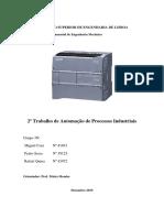 Automação PLC