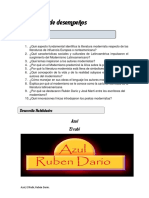 Evaluación de desempeños 9 el modernismo.pdf