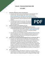 Jockey Protocols Derby Week.pdf