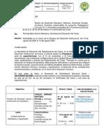 Agenda de Capacitaciones - Semana de Desarrollo Institucional (5)