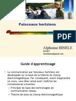 Cours Faisceaux Hertzien-10-08-2020
