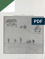 Simbolismo en la representación gráfica embera