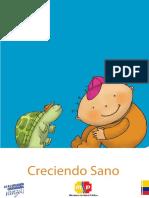 MSP- NIÑO SANO