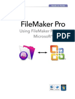 FileMaker Office How-To Guide