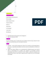 Resumen Funcionalismo, neofuncionalismo, y neofuncionalismo revisado