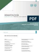 Hematología-2020