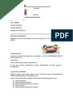 Guía español.P.T.A