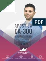 Apostila-CA-300-ATUALIZADA_2020