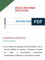 DOSAGEM DE MISTURAS ASFÁLTICAS dec.pptx