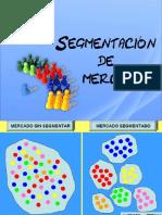SEGMENTACION DE MERCADOS  MICROECONOMIA 2019-60 (1)