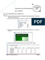 Excel 2010 - Sesion 27