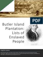 Maj Pierce Butler Lists of Enslaved People.pdf