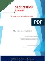 Presentación Procesos de Gestión Humana (1)