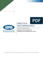 IAPG sc18 - Practica recomendad IAPG