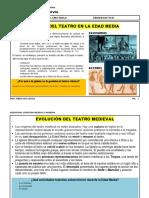 2020-I - Literatura Medieval y Moderna - CLASE 7 Teatro medieval