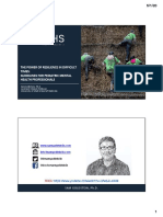THE POWER RESILIENCE DIFFICULT TIMES GUIDELINES CLINICIANS Sam Goldstein PPT MHS Webinar 04.29.20 (1)