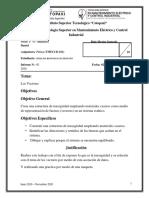 CHILUISA REINOSO LUIS ERNESTO- INFORME FISICA N2