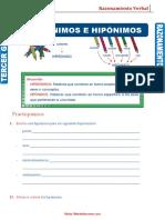 Hiperónimos-e-Hipónimos-para-Tercer-Grado-de-Primaria